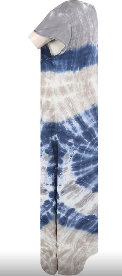 tie dye dress side 2